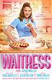 Waitress Sara Barielles pie Jesse Mueller Diane Paulus poster