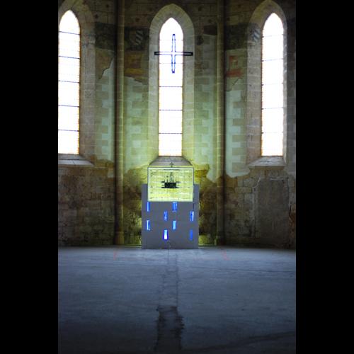 4-La mise au tombeau du Christ