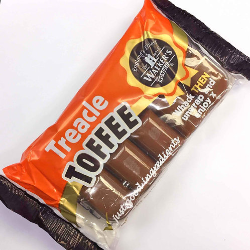 Treacle toffee slab