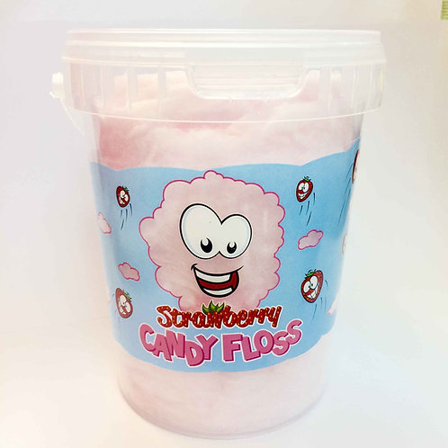 Tub of CandyFloss