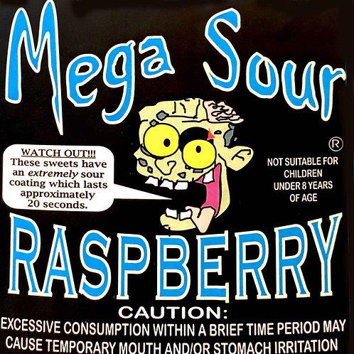Raspberry MEGA sours