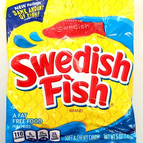 Swedish Fish (141g bag)