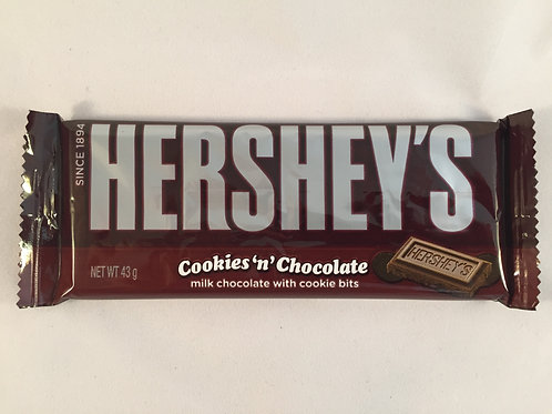 Hersheys Cookies n Chocolate