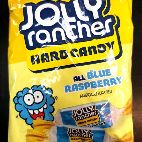 Jolly Rancher Blue Raspberry Hard Candys