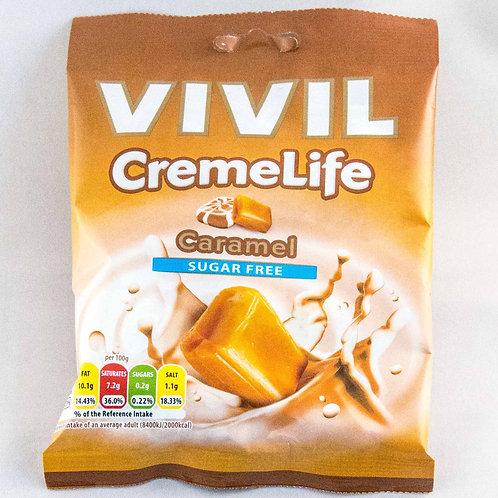 Creamy Caramel sweets