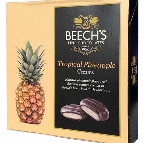 Beechs Pineapple Fondants