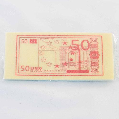 Edible Paper Money