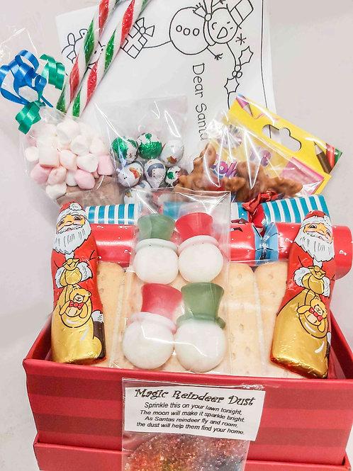 Christmas eve box (childrens)
