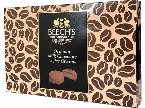 Beechs Milk Chocolate Coffee Creams