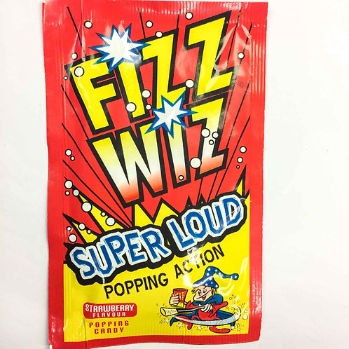 Fizz Wizz (popping Candy)