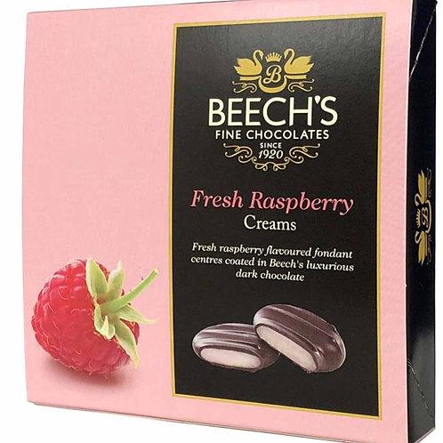 Beechs Raspberry Fondants
