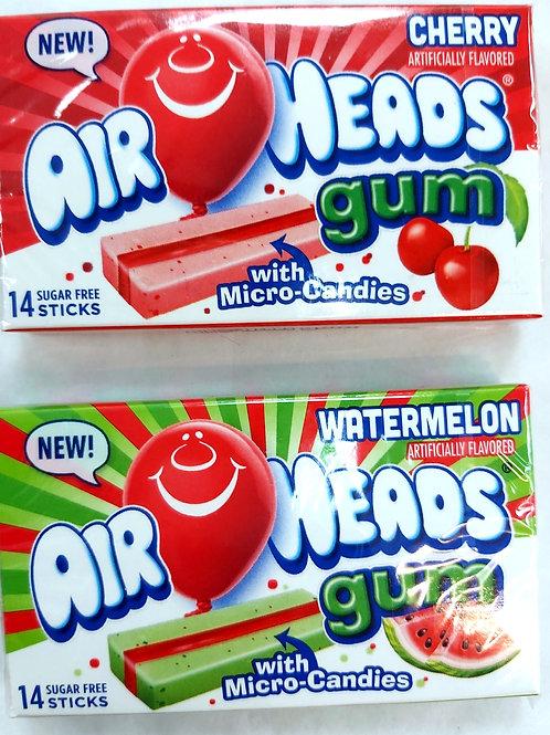 Air heads Gum