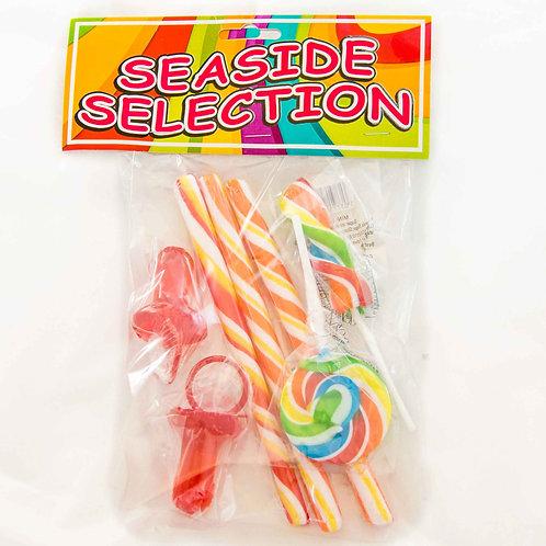 Seaside Selection Bag