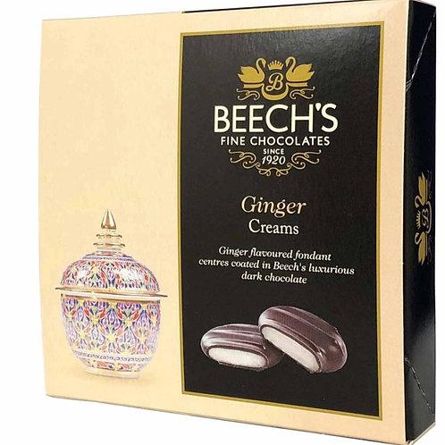 Beechs Ginger Fondants