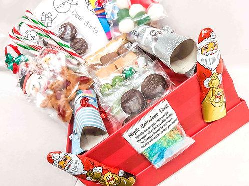 Christmas eve box (Family)