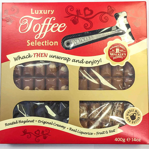 Luxury Toffee Selection Box
