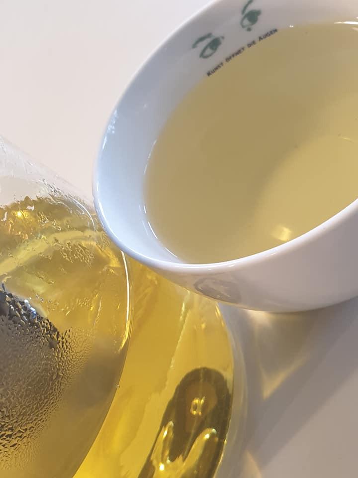Teatime am Feigenhof