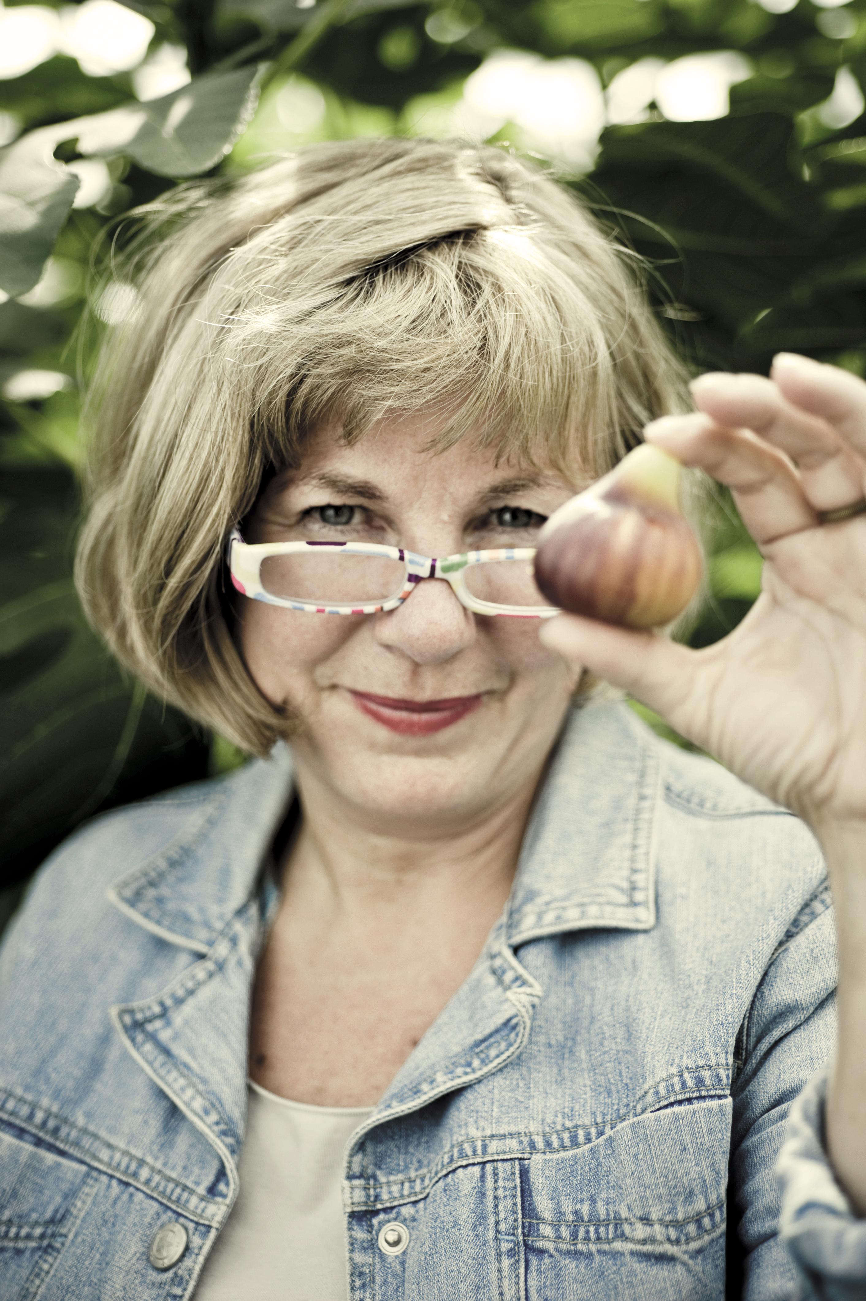 Ursula Kujal