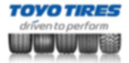 Toyo tire dealer