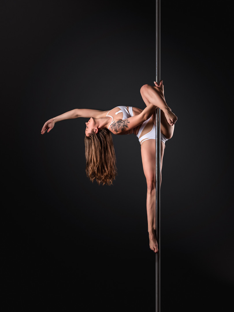 Pole Dance Magnolia