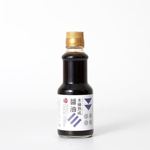 木桶熟成醤油 小瓶