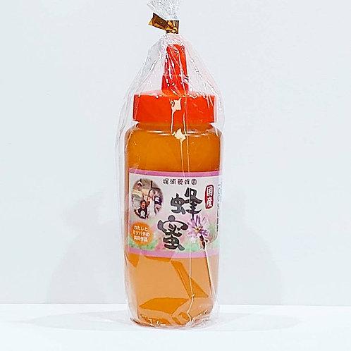 梶浦養蜂園の百花蜜 500g