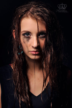 Anchorage_Alaska_Model_headshot_of_woman