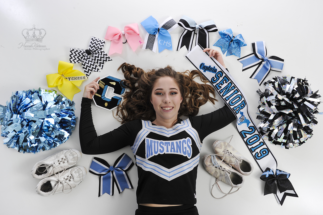 Cheerleader_with_bows_for_fun_high_schoo