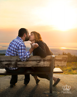 Proposal photo by Anchorage photo