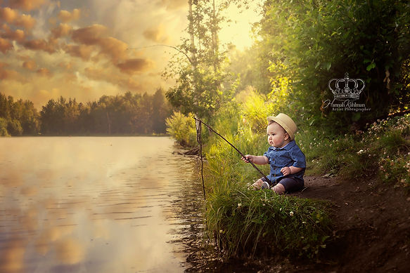 Boy_fishing_by_water_for_personalized_ki
