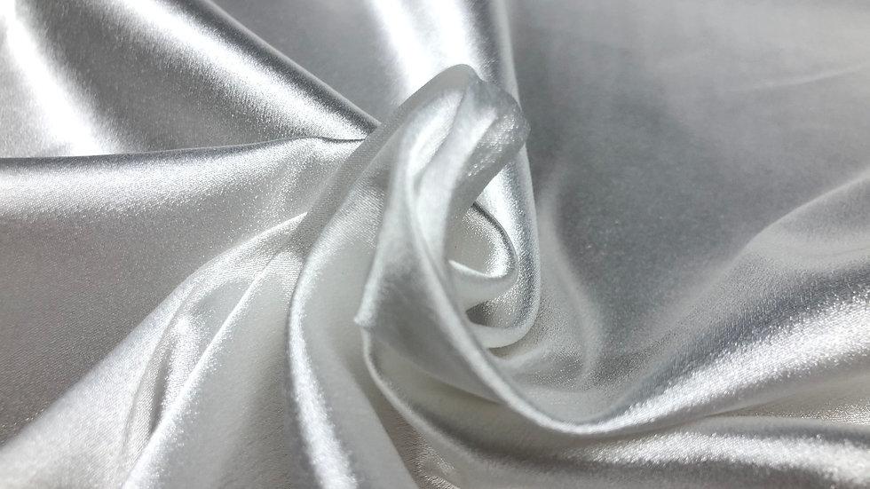 Polyester niet stretch voering