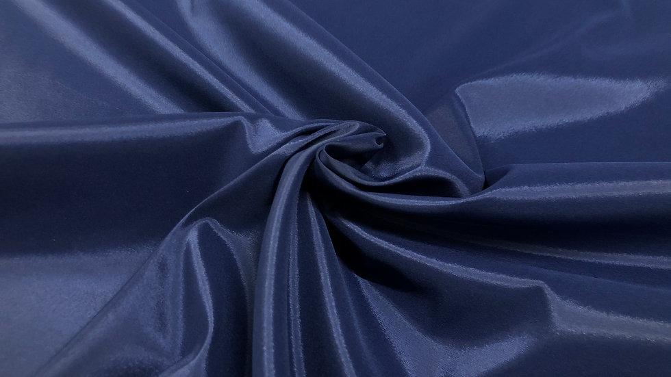 Polyester stretch voering