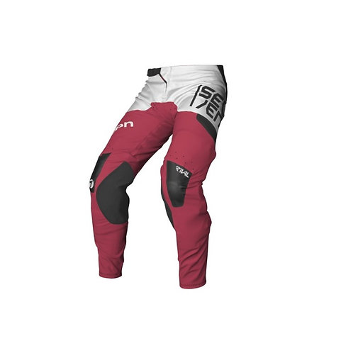 RIVAL  Rampart  pants  flo red