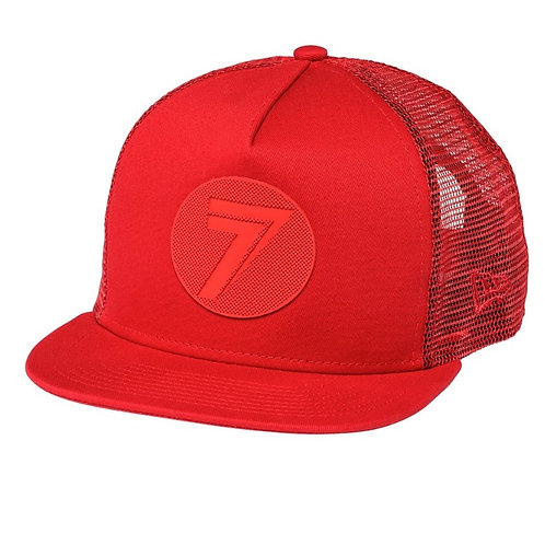 YOUTH DOT HAT red JP