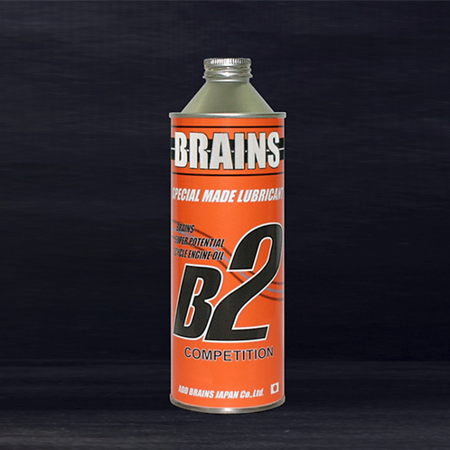 BRAINS B2 COMPETITION【B2C】1ケース 500ml缶×12本  ¥2200/500ml