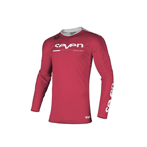 Youth  RIVAL  Rampart  jersey  flo red