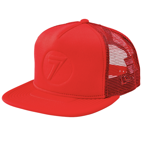 STAMP IT HAT red JP