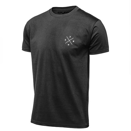 Benchmark TEE  black US
