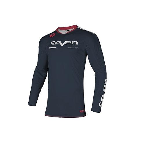 RIVAL  Rampart  jersey  blue