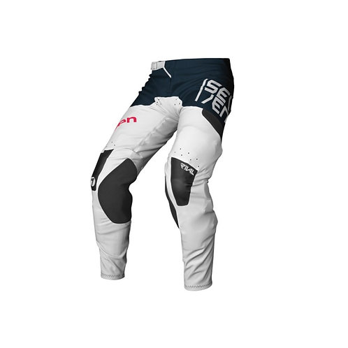 RIVAL  Rampart  pants  navy