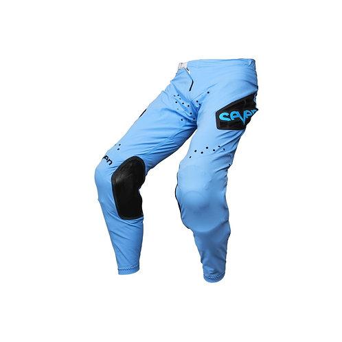 ジュニア ZERO DELTA パンツ BLUE   ¥21,500税抜