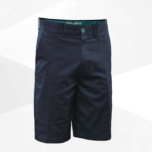 CHINO SHORT black  US