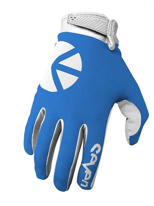 ANNEX ethika blue  glove   ¥4,300税抜
