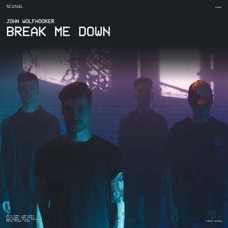 3000x3000 break me down cover design by