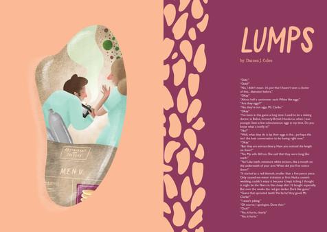 Lumps