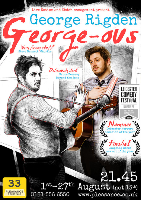 George-ous