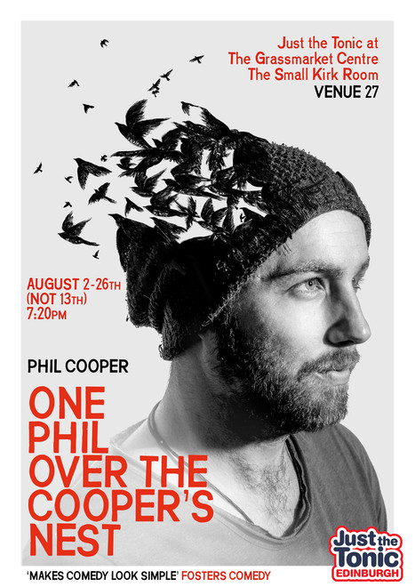 One Phil Over The Cooper's Nest