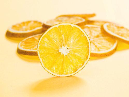 Orange柳丁