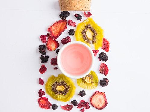 果乾養顏水