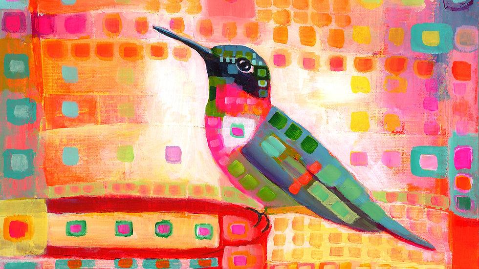 2020 Hummingbird